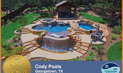 Cody Pools