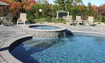 Aqua Pool & Patio