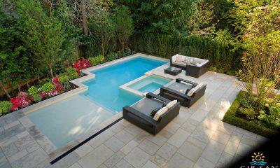 Gib San Pool & Landscape Creations
