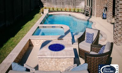 Premier Pools & Spas of Dallas & San Antonio