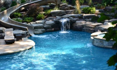 Arvidson Pools and Spas