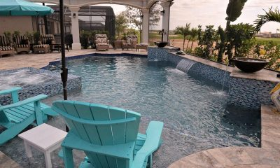 American Pools and Spas