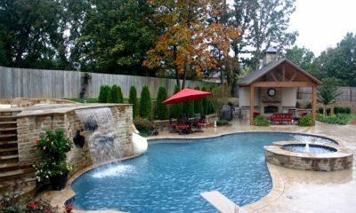Burton Pools & Spas