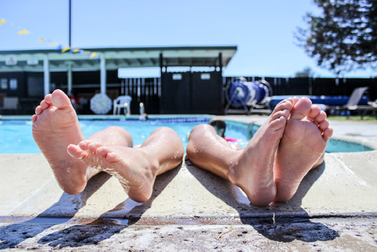 Successful Public Pool and Spa Reopening During the Covid-19 Pandemic