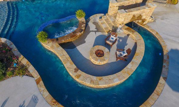Scott Walk - Premier Pools - Pool Kings - Top Pool Designers