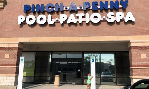 Pinch A Penny Pool Patio Spa Propels Texas Growth With The Opening Of Its 14th Houston Area