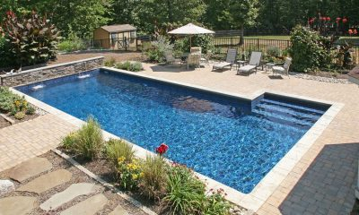 Technology in the Pool and Spa Industry