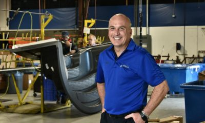 Latham Pool Products - The Pool Company™ - Scott Rajeski announced the company is going public.