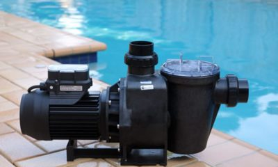 Single Speed Pool Pump Law to take effect July 2021 requiring Variable Speed Pumps on all new installations and remodels.