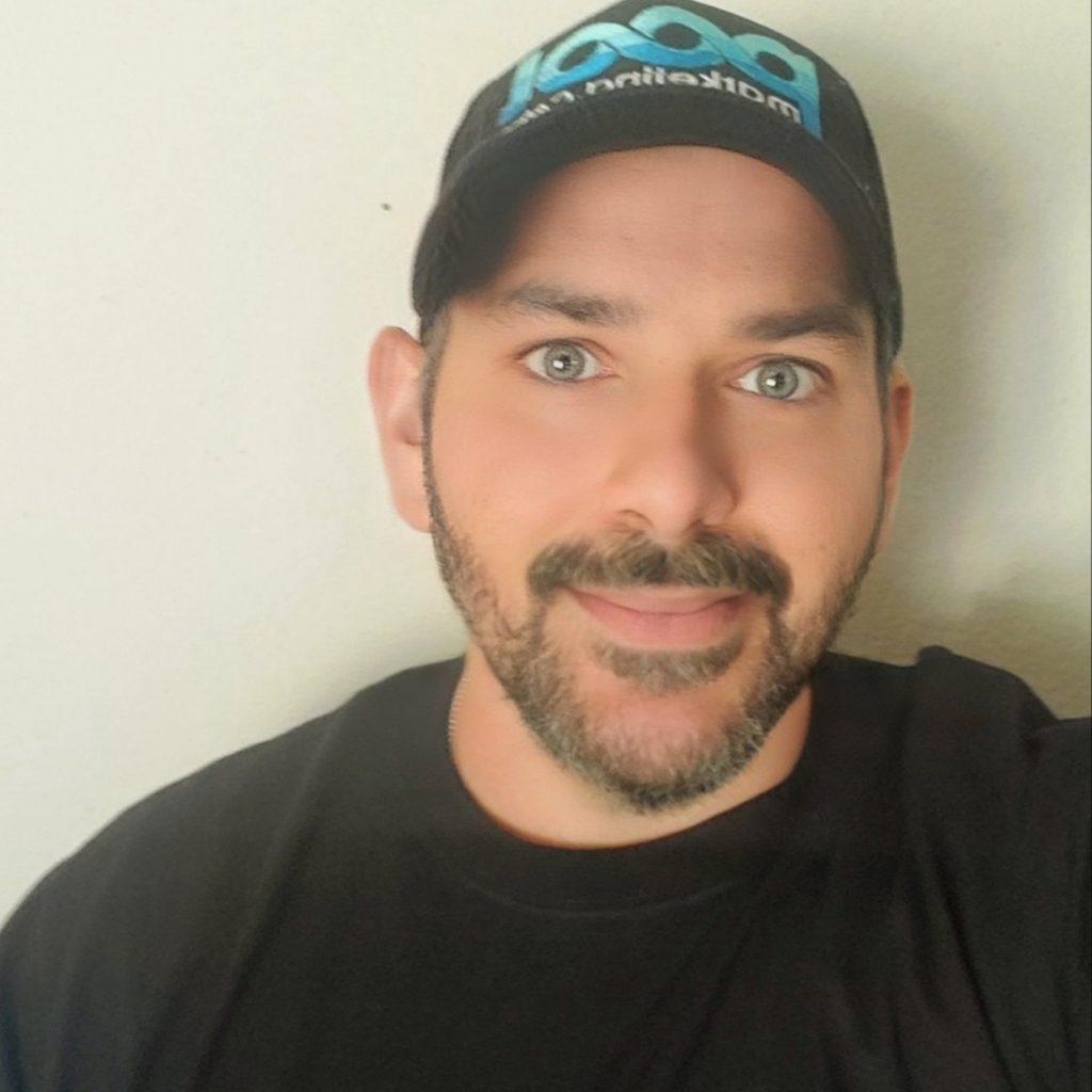 Joe Trusty - Editor of Pool Magazine and CEO of Pool Marketing