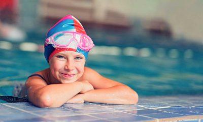 PHTA - Pool & Hot Tub Association Board of Directors Donates Half a Million Dollars to Teach Kids How To Swim