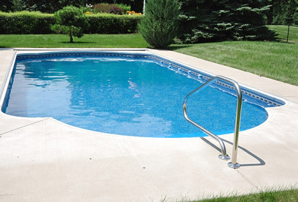 Trichlor Shortage in the Pool Industry