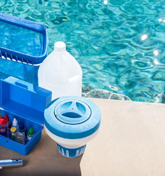Offering Pool Services amid the GlobaL Pandemic
