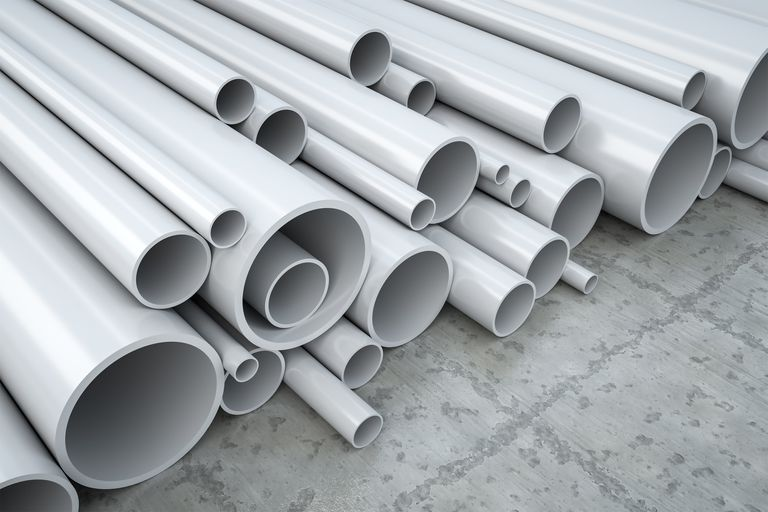PVC SHORTAGE: Experts say PVC Pipe is the next major shortage looming on the horizon for the pool industry.