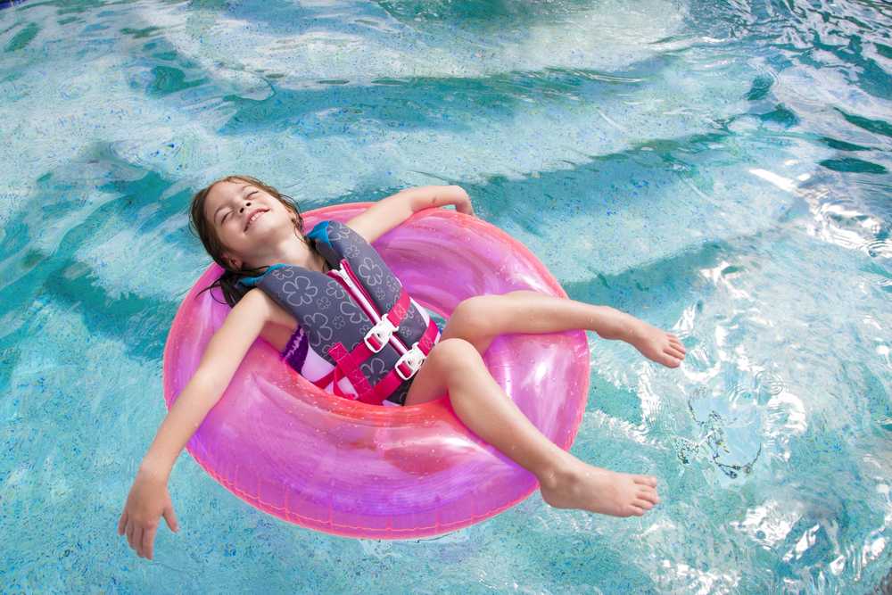 6 Water Safety Tips To Help Save a Life This Summer
