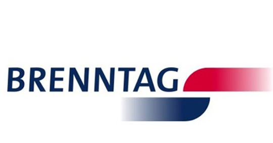Brenntag - Pool Chemical Distributor forced to pay $4.4 million dollar ransom for data