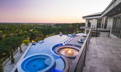 Lance Irby Pool Designer - Custom Luxury Pools