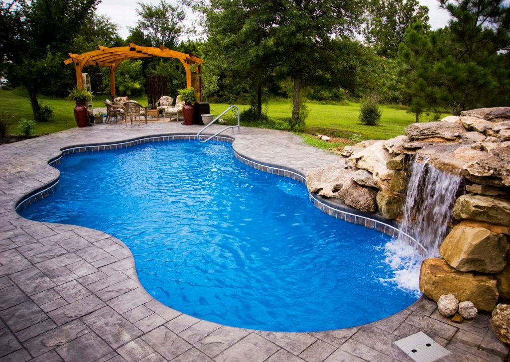 The Different Pool Types You Can Buy