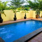 Factors to Consider Before Building a Luxury Inground Pool
