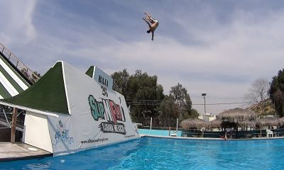 Slip N Fly in Tijuana Mexico is going Viral in new Tik Tok video making the rounds on social media.