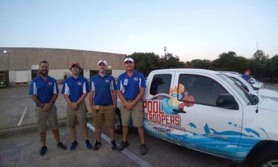 Pool Troopers Acquires Premier Pool Service