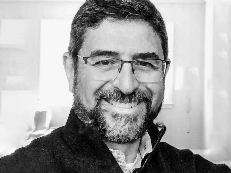 Augusto Titarelli - CEO of NPP