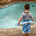 California Drought May Impact The Pool Industry