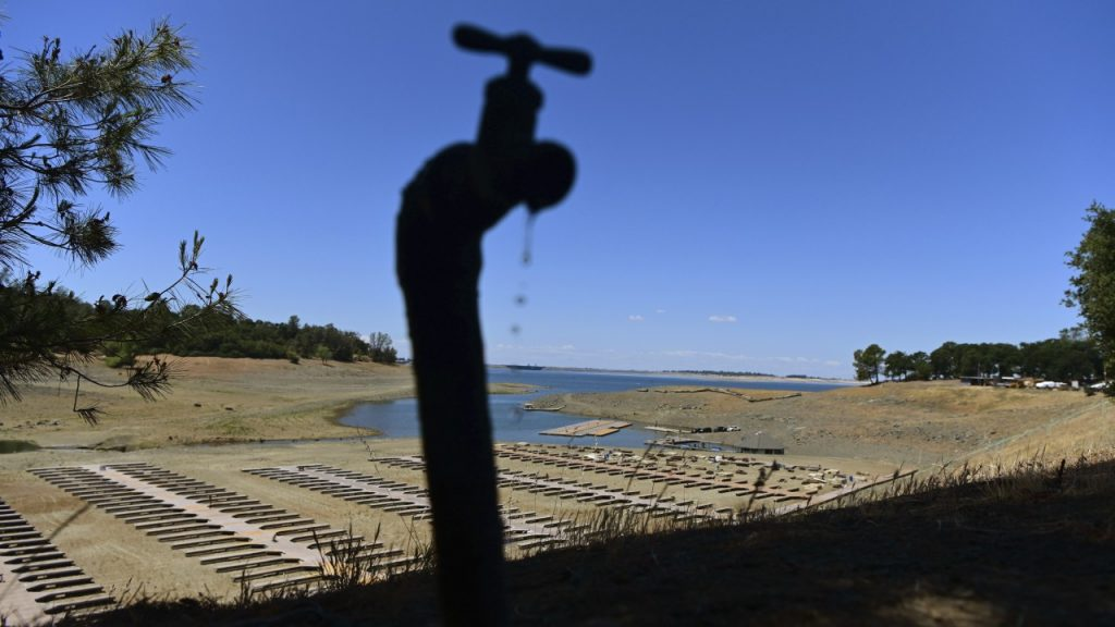 Experts are concerned the drought in California could have negative implications for the pool industry.