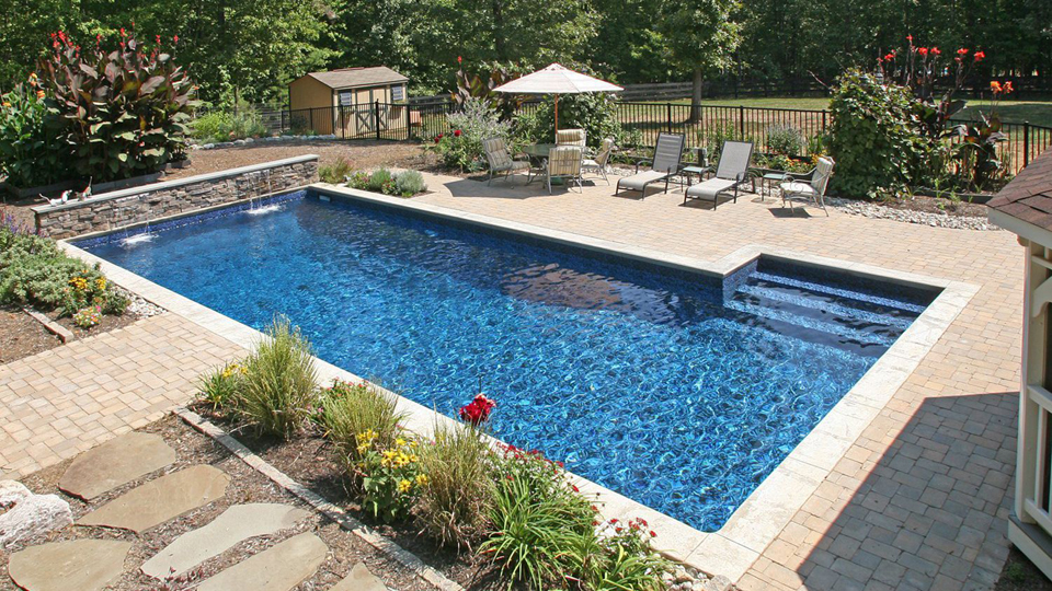 Design. Build. Maintain. A Single-Source Inground Pool Specialist is Your Partner in the Process