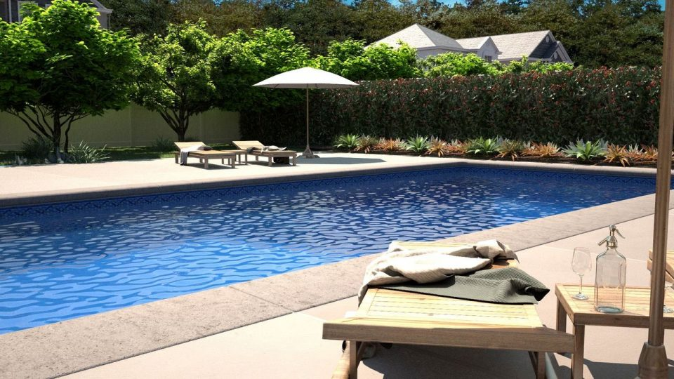 Pool Renting - Would You Ever Consider Renting Your Pool?