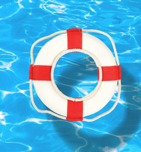 Texas Leads The Country In Childhood Drownings