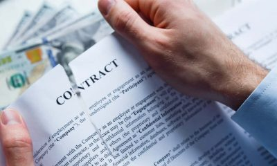 When is it time to break a pool contract?