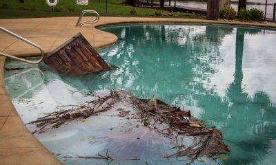 Hurricane Ida has utterly ravaged Louisiana and may be responsible in potentially millions in damage to pools