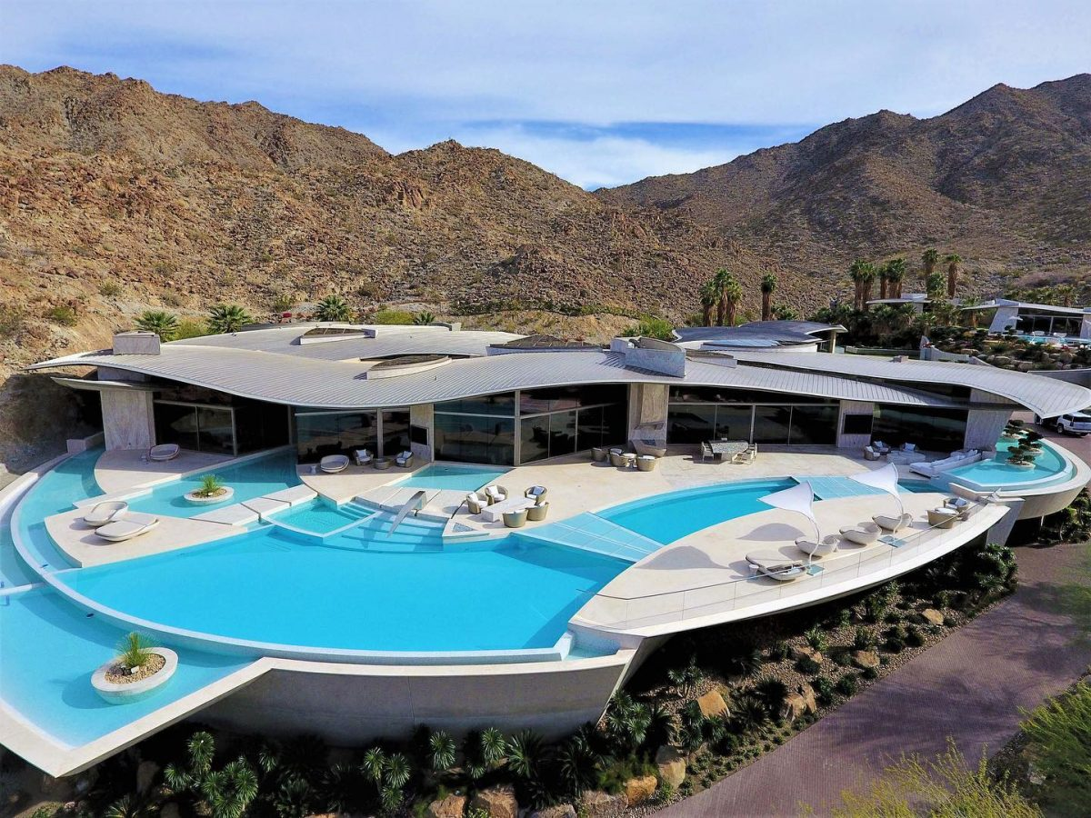 Most Expensive Swimming Pools in the World