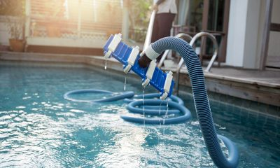 How Much Does Pool Maintenance Cost?