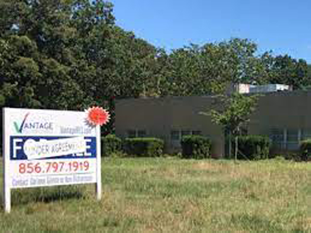 Leisure Pools Starting South Millville Distribution Center