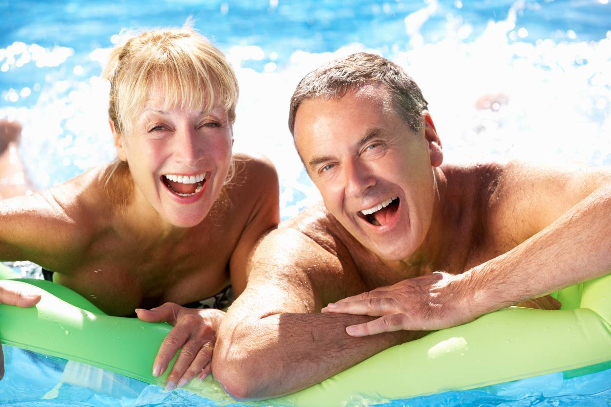 Pool Loans - What Are The Best Financing Options For Buying a Swimming Pool?