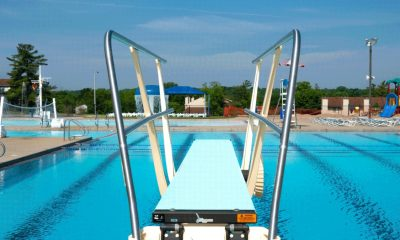 15 Best Public Pools in the United States