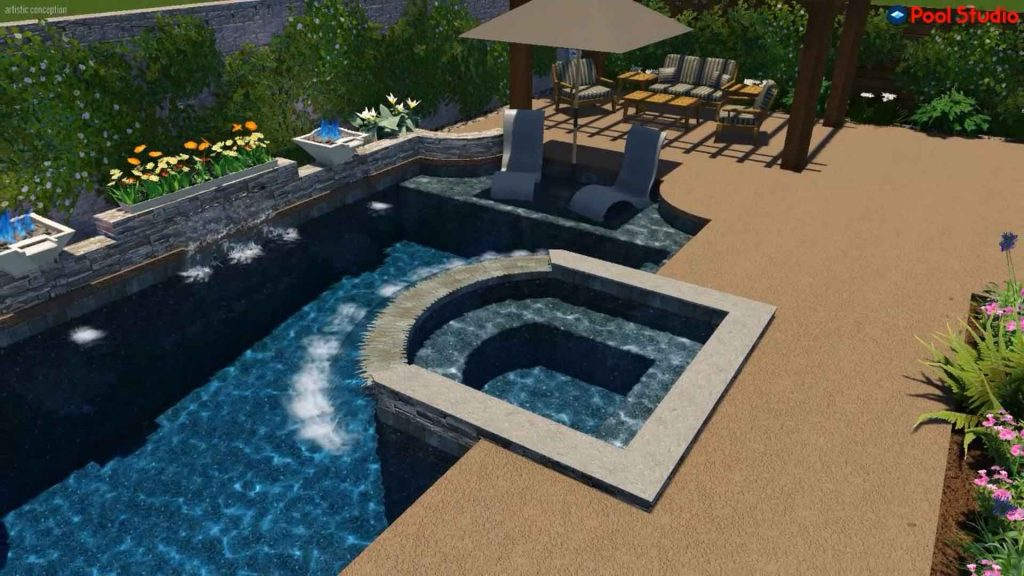 Say No To Doing Free Pool Designs