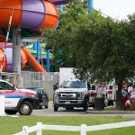 Six Flags Hurricane Harbor Chemical Leak Linked To Water Filtration System