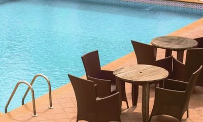 Keeping Pools Safe from Electrical Hazards