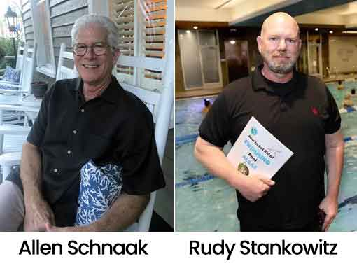 Allen Schnaak goes head to head in a discussion on NSP's with Rudy Stankowitz, Algae Expert