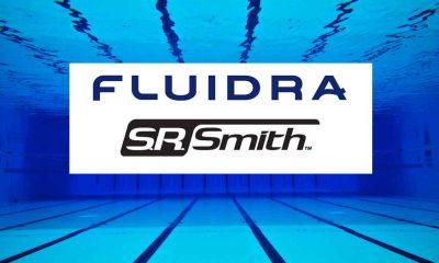 Fluidra Acquires S.R. Smith