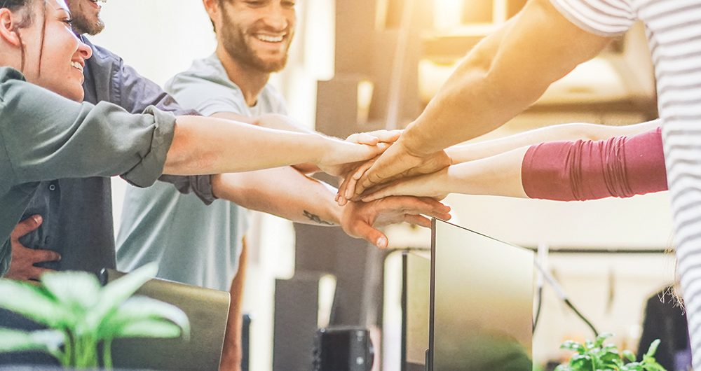 Keeping Employees Happy and Committed To Your Organization