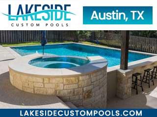 Austin Pool Builders