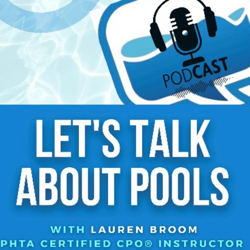 Let's Talk About Pools Podcast