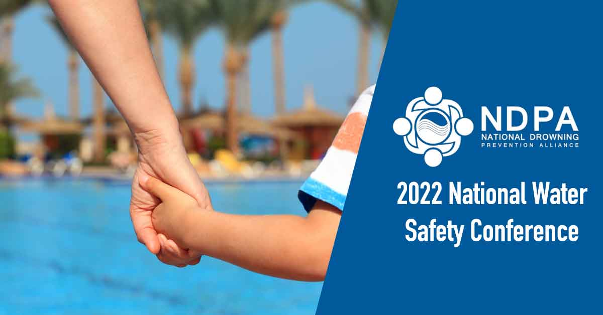 NDPA - 2022 National Water Safety Conference