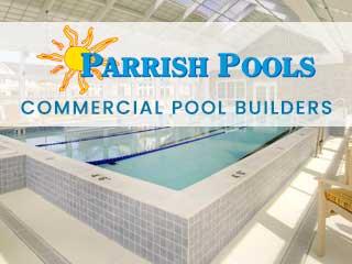 Virginia Commercial Pool Builders
