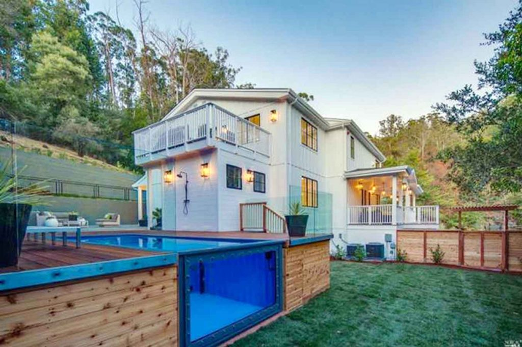 Pros & Cons of Shipping Container Pools - Just like other types of swimming pools there are plenty of Pros & Cons when it comes to Shipping Container Pools