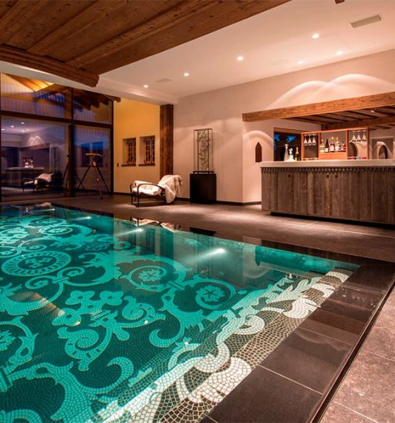 Hydrofloors are the Hidden Pool Feature Homeowners Love